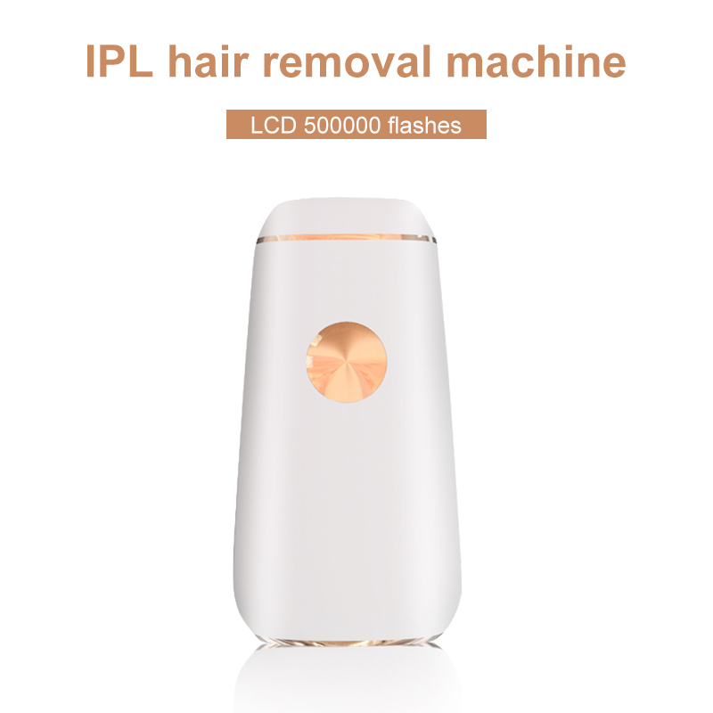 990000 Flashes Mini Handheld Laser Epilator Depilador Facial Permanent Hair Removal Device Whole Body Laser Hair Remover Machine