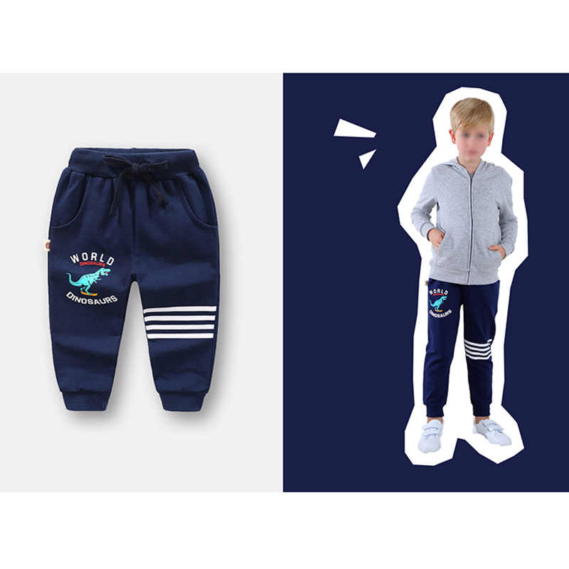 Freeship Jongens Sport Warme Broek Fitness Peuter Kids Baby Losse Toevallige Harembroek Elastische Taille Bodems Childrens Broek Jongens