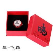 Naruto-Ring Pein-Accessories Cosplay-Prop Akatsuki Uchiha Deidara Hidan Anime Orochimaru