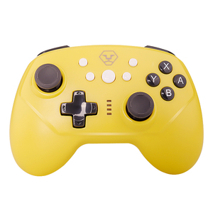 Image 3 - עבור N מתג פרו/מתג לייט Gamepad משחקי בקר Bluetooth אלחוטי 3.7V 600MAH ג ויסטיקים משחק בקר gamepad