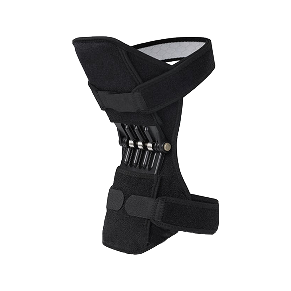 Patella Knee Protector Special Equipment For Outdoor Sports Old Cold Leg Knee Protector Belt Mountaineering Essential Equipment