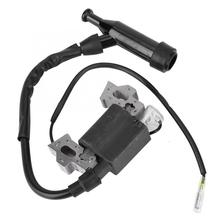 Engine Ignition Coil Generator Parts Fits for 168F-170F 2KW/3KW Gasoline Generator generator controller