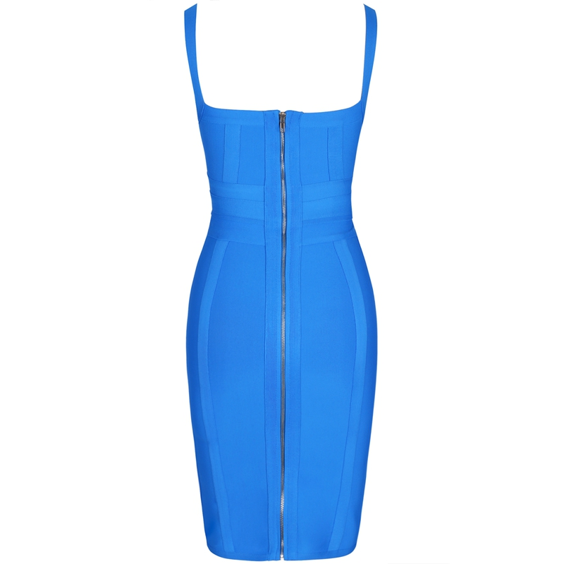 Bodycon Summer Dress 2019 28