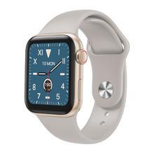 38mm 40mm Sport Smart Wristband W58 Men Women Smart Watch IP67 Waterproof Series 5 Watch Heart Rate