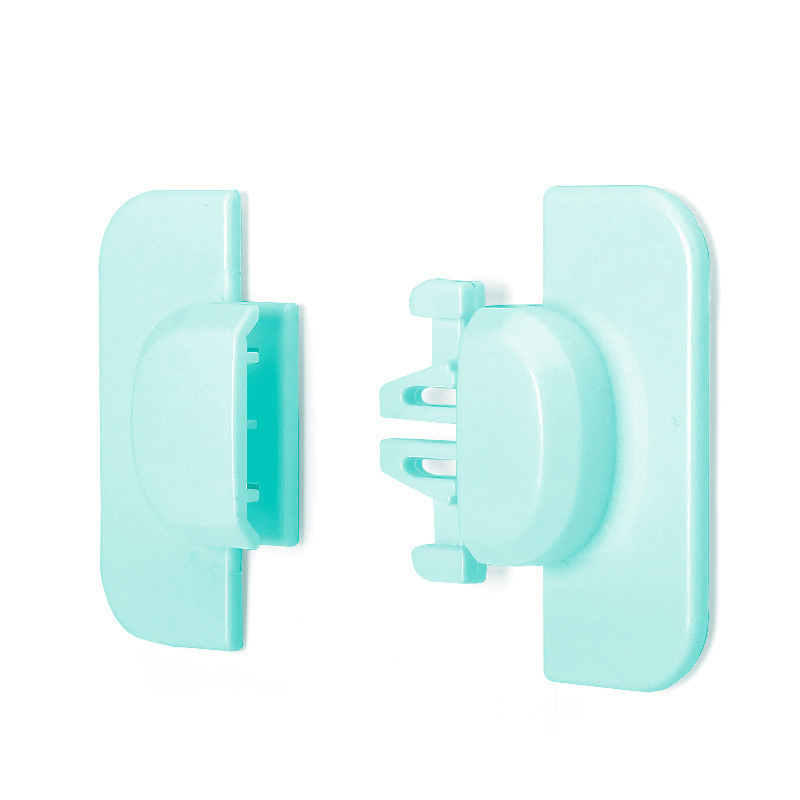 Child Safety Lock Refrigerator Cabinets Lock For Baby Security Anti-pinch Safe Protection From Children Baby Care
