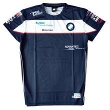 Racing T-Shirt Jersey Moto GP Tyco Men for BMW Summer Moto/Gp/Motorsport Quick-Dry Men's