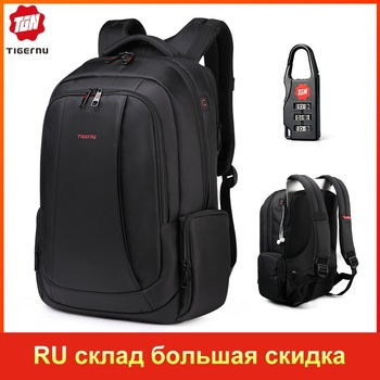 Big Discount 90% Positive Reviews Men Backpack Anti theft 15.6Laptop Backpack Fashion School Backpack Male Travel Bag For Men