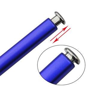 Image 4 - 스마트 압력 S 펜 스타일러스 용량 성 삼성 갤럭시 노트 10 N970 10 + N975 액티브 스타일러스 펜 휴대 전화 S Pen
