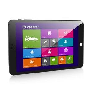 Image 3 - Vpecker OBD2 Wifi All OBD2 Scanner  Easydiag V11.2 sc8in Win10 Vpecker Tablet ODB2 Car Auto Diagnostic Scanner VPECKER EASY DIAG