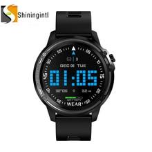 Smochm Смарт-часы для мужчин ECG PPG кровяное давление измерение уровня кислорода в крови спортивные Смарт-часы водонепроницаемые IP68 фитнес-часы