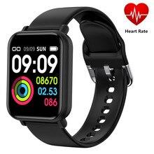 R16 умный Браслет, водонепроницаемый браслет, 4 пульса, кровяное давление, фитнес-трекер, для мужчин и женщин, браслет для Xiaomi, Apple Phone Watch