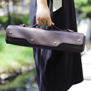 New Water-resistant Flute Case