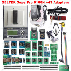 Adapters Programmer 100%Original New with Cd-Software Can-Be-Updated Can-Be-Updated