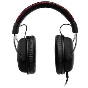 Image 3 - Kingston HyperX CLOUD CORE ชุดหูฟังไมโครโฟน Professional esport หูฟัง AMP7.1 Virtual Surround Sound