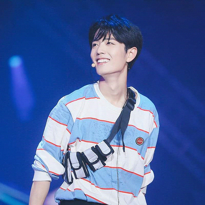Untamed Wei Wuxian Xiao Zhan белая синяя полосатая рубашка с длинными рукавами, блузка для женщин и мужчин, свободная толстовка, топы, одежда
