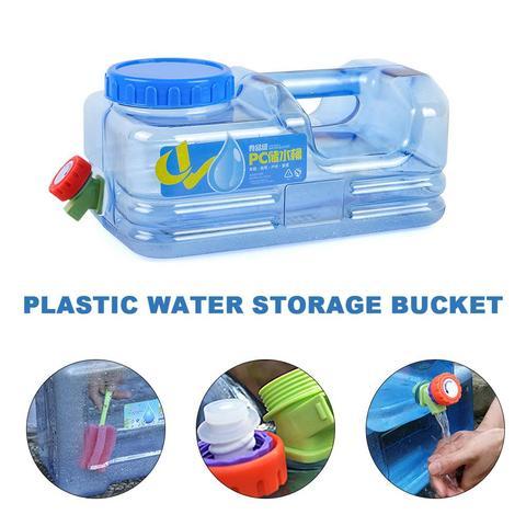 garrafa de agua plastica reusavel da substituicao do galao da garrafa de agua de 5l