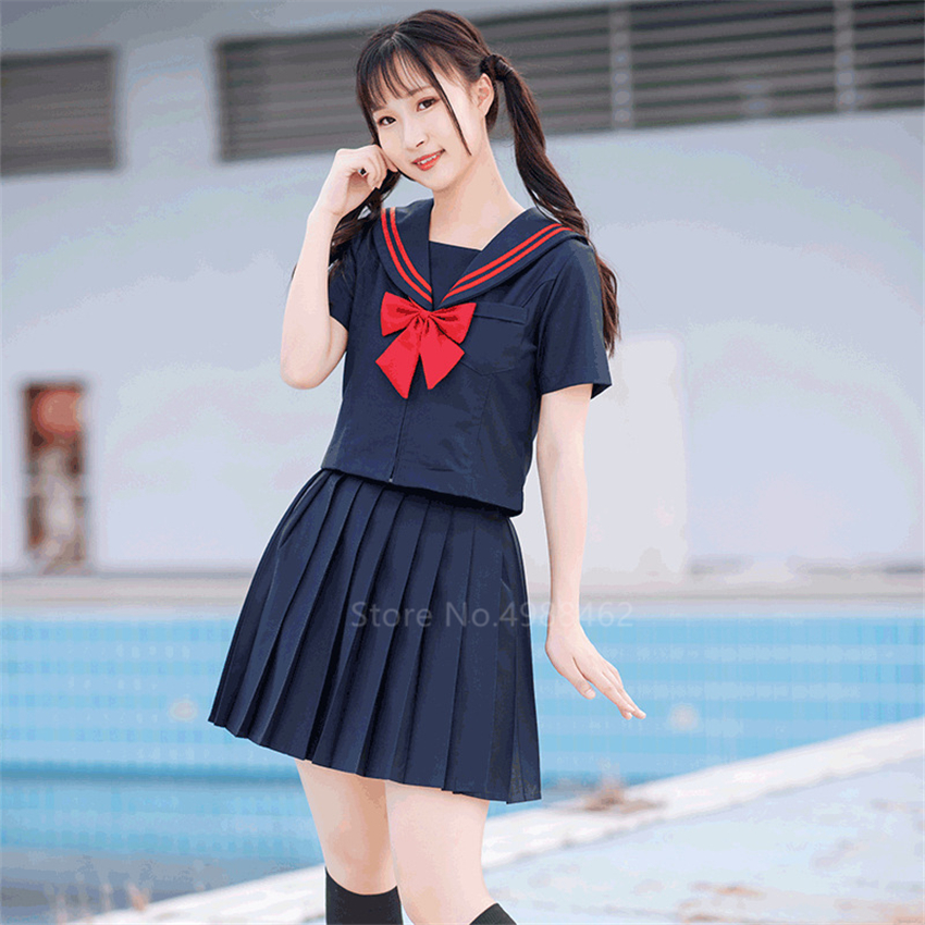 japanese uniform fashion