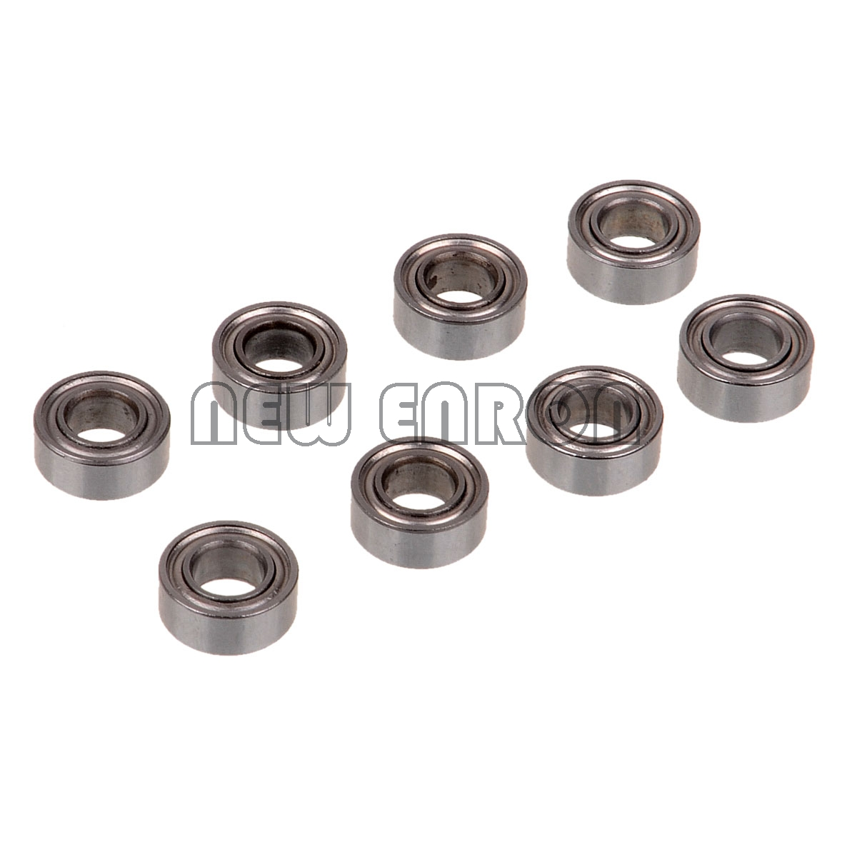 NEW ENRON 02139 8P Ball Bearing 10*5*4 HSP Racing 1/10 4WD On/Off-Road Car Monster Truck