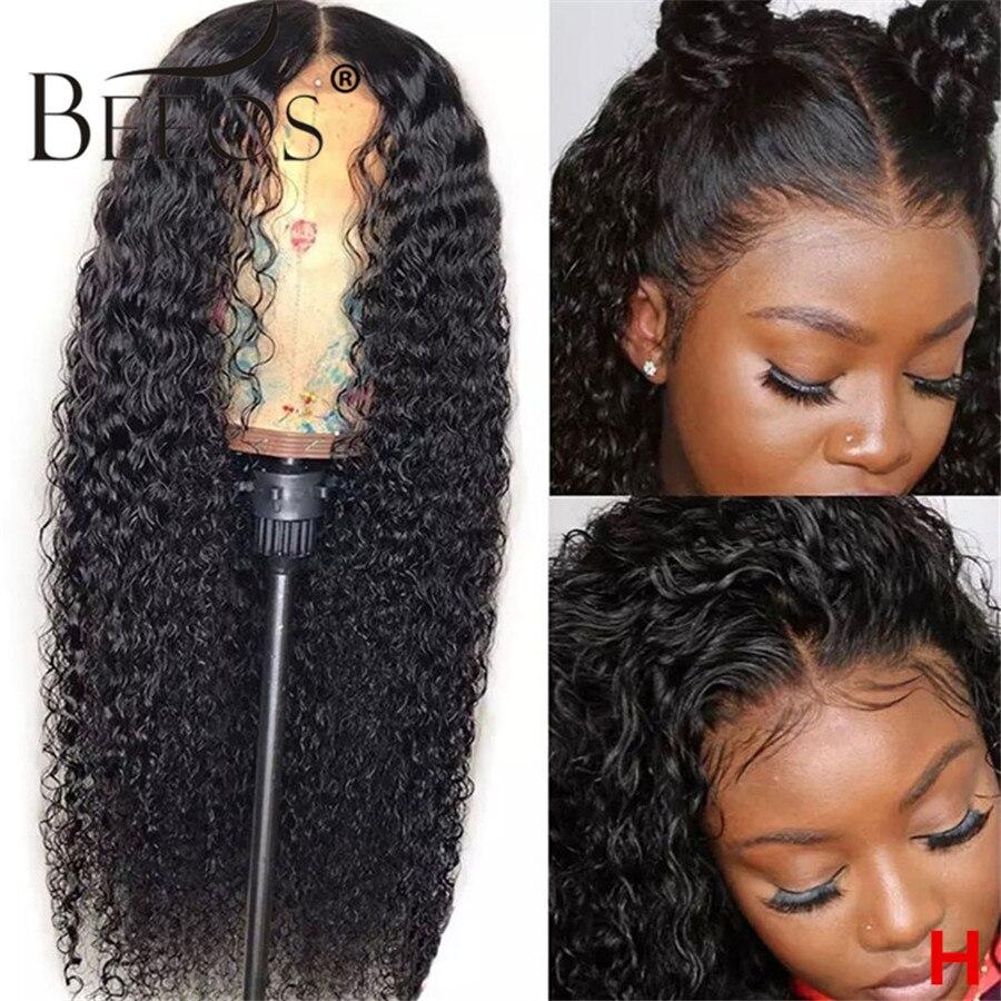 Бесклеевой 180% 13*6 прозрачный Синтетические волосы на кружеве человеческих волос парики перуанские Волосы Remy Выбеленные узлы вьющиеся Синте...