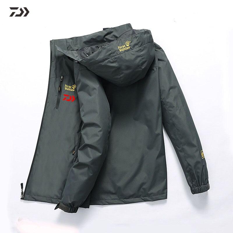 Cheap Jaquetas de pesca