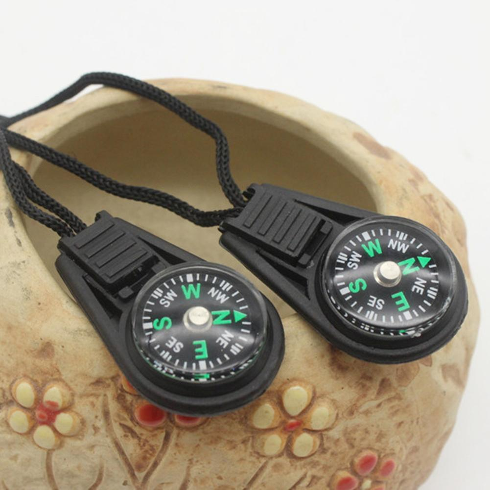 Survival-Compass-Navigator Outdoor Pocket Sports-Accessories Hiking Mini Portable Camping