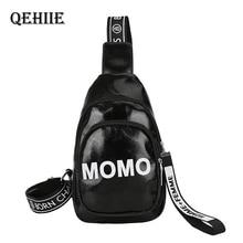 Small Luxury Messenger Bag Womens Shoulder Handbag Female Wo