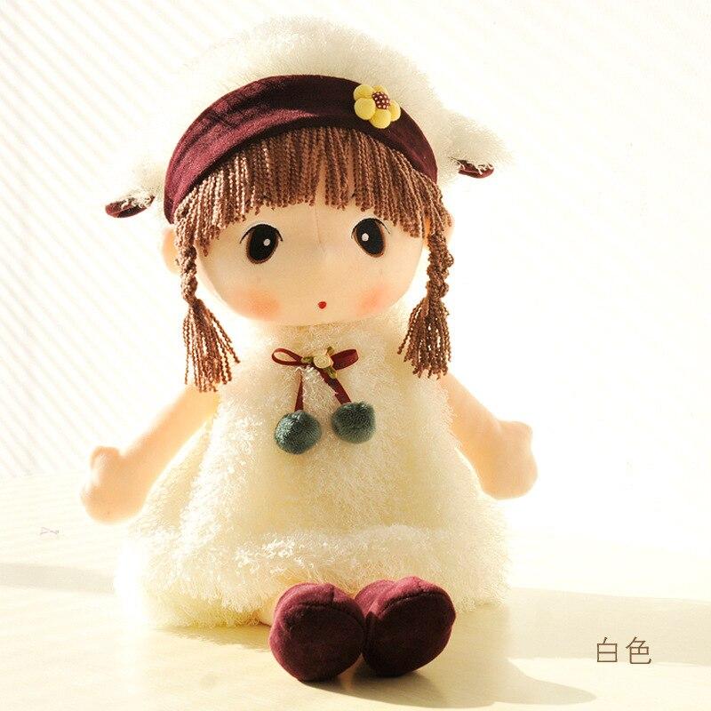 90cm/60cm Original Mayfair Stuffed Doll High Quality Plush Toys For Adult Children Girls Christmas Birthday Gifts Bedroon Dolls