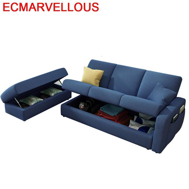 Pouf Moderne Plegable Armut Koltuk Moderno Puff Para Cama Futon Set Living Room Furniture Mobilya Mueble De Sala Sofa Bed