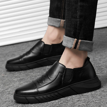 Spring Loafers Mens Genuine Leather Handmade Driving Men Shoes Casual Italian Luxury Brand Loafers Shoes Man Flats Shoes *c2001 cimim mens shoes genuine leather handmade men loafers dress men flats male driving shoes mens shoes casual sapatos masculino
