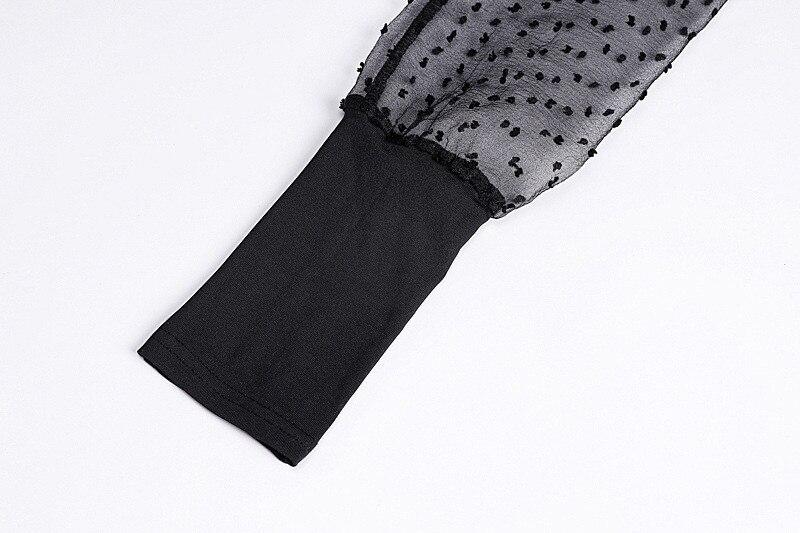puff sleeve bodysuit women18