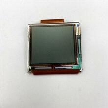 شاشة LCD طبيعية أصلية لوحدة التحكم الملونة للعبة GameBoy لوحدة التحكم GBC