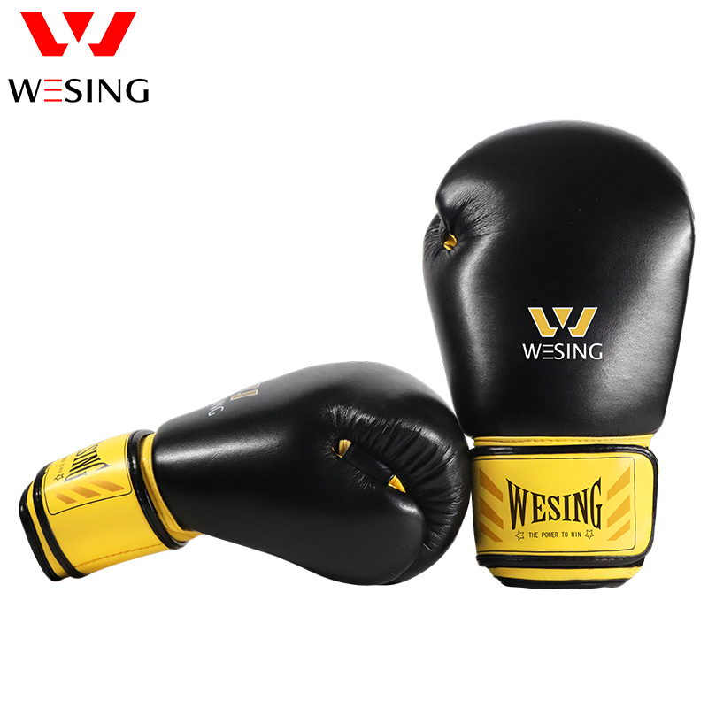 Wesing Boxing kick pads Muay thai Martial Arts strike pads mitts