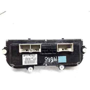 5P0907044R COMMAND AIR CONDITIONER SEAT LEON (1P1)