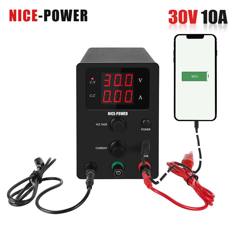 NICE-<font><b>POWER</b></font> dc 220 v Bench <font><b>power</b></font> <font><b>supply</b></font> <font><b>adjustable</b></font> laboratory <font><b>power</b></font> feeding <font><b>30v</b></font> 10a powersupply 60v <font><b>5a</b></font> voltage stabilizer Source image