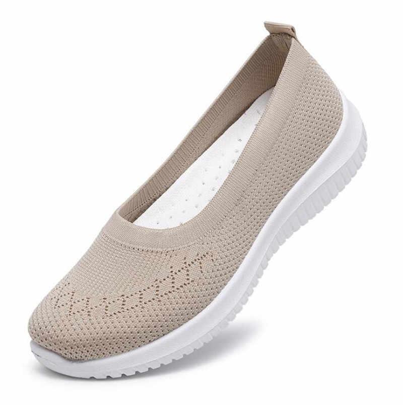 2020 Hot Sale Women's Flat Shoes Summer