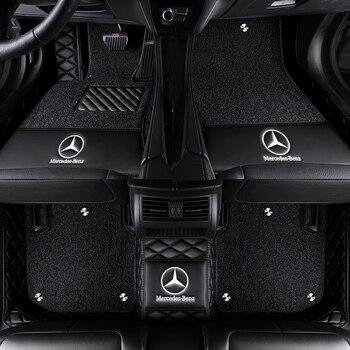 Car Floor Mat For lexus rx 350 300 330 450h rx330 rx350 rx300 rx450h Car  Accessorie Floor Mat carpets