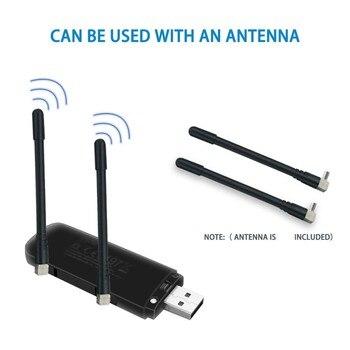Huawei E3372 E3372s-153 ( plus a pair of antenna ) 4G LTE 150Mbps USB Modem LTE USB Dongle  E3372h-607 PK E8372 unlocked huawei e3372 e3372h 153 4g usb modem 4g lte huawei e3372h 4g modem with sim card slot huawei e3372 4g lte usb dongle
