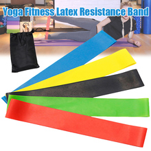 Resistance Bands Rubber Band Workout Fitness Gym Equipment rubber loops Latex Yoga Gym Strength Training Athletic Rubber Bands resistance bands fitness gum workout rubber loop latex yoga gym strength training band athletic fitness equipment bands expander