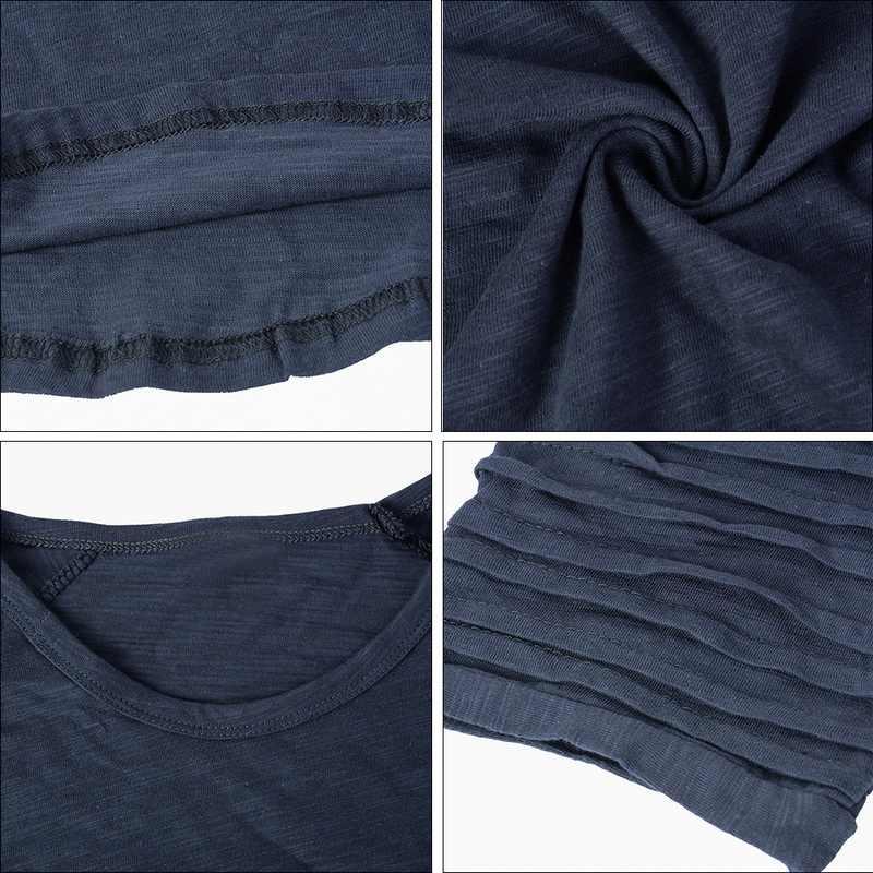 LOOZYKIT Men TShirt 2019 여름 패션 후드 슬링 반소매 티셔츠 남성 티셔츠 슬림 남성 탑스 Camisa Masculina Plus Size 3XL