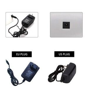 Image 5 - ROHWXY UVเล็บเล็บสำหรับเล็บเครื่องเป่าเล็บLEDเจลภาษาโปลิชคำโคมไฟLCD Auto SENSOR 30 S/60 S/90s Nail Art Designเครื่องมือ