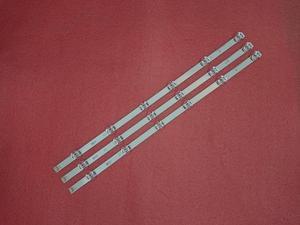 Image 1 - Светодиодная лента для подсветки LG UOT LGIT A B innotek DRT 3,0 32 дюйма A B 6916l 1974A 1975A 6916l 2223A 2224A 6916L 2406A 2407A, новинка, 3 шт.