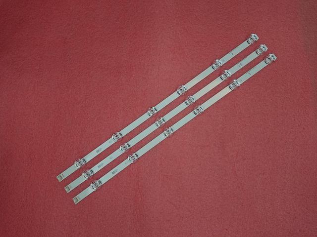Светодиодная лента для подсветки LG UOT LGIT A B innotek DRT 3,0 32 дюйма A B 6916l 1974A 1975A 6916l 2223A 2224A 6916L 2406A 2407A, новинка, 3 шт.