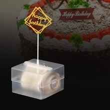 Торт ATM забавная игрушка коробка торт деньги реквизит сделать сюрприз для торта на день рождения банкет вечерние экологически чистые удивительные подарок