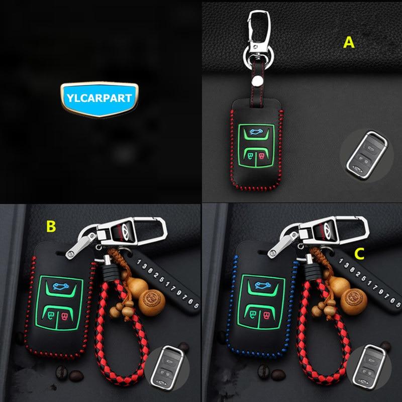 For Chery Tiggo 4,8,5X,Tiggo8,Tiggo4,Car remote key case(China)