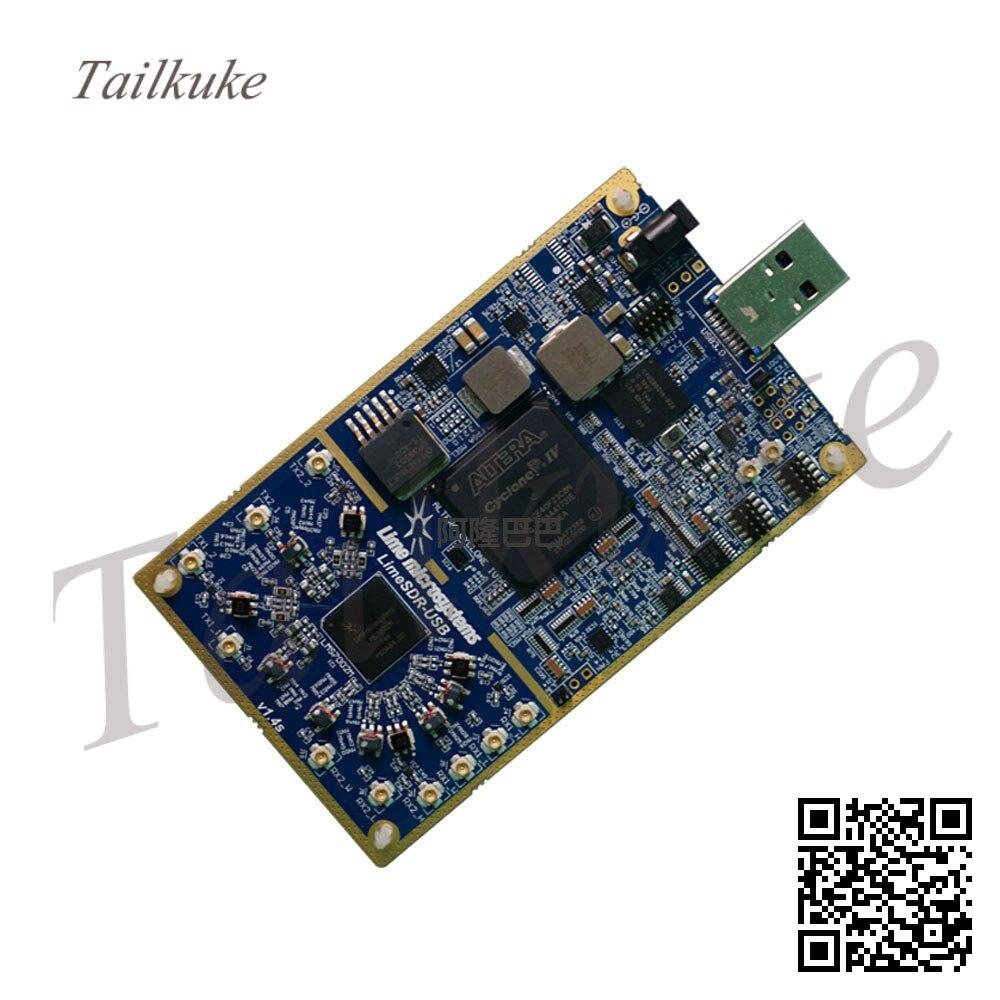 LimeSDR USB Software Radio Development Board SDR Development Board