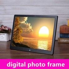 Prezent dla dziecka 7-10 cal ekran LED IPS podświetlenie HD 1280*800 fotografia cyfrowa rama elektroniczny Album na zdjęcia muzyka film pełna funkcja