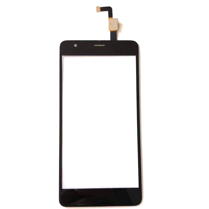 5.5 Inch For Fly Power Plus FHD FS554 Touch Screen Panel Front Glass +tape+ Tools