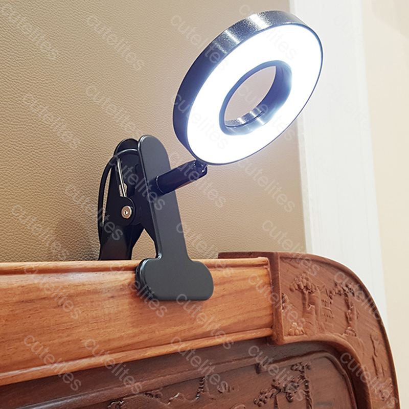 LED Desk Lamp with…