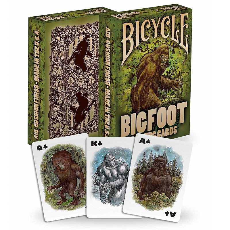 bicycle-bigfoot-playing-cards-deck-uspcc-collectible-font-b-poker-b-font-magic-cards-games-magic-tricks-props-for-magician