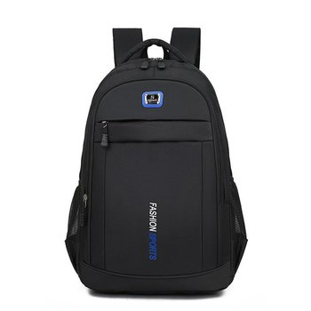 New Fashion Men's Backpack Bag Male Oxford Laptop Backpack Computer High School Student College Students Travel Bags Hot Sell 2020 new fashion men s backpack bag male polyester laptop backpack computer bags high school student college students bag male